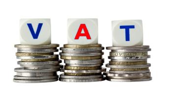 VAT Londres