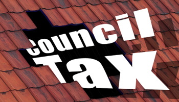 council tax going londres